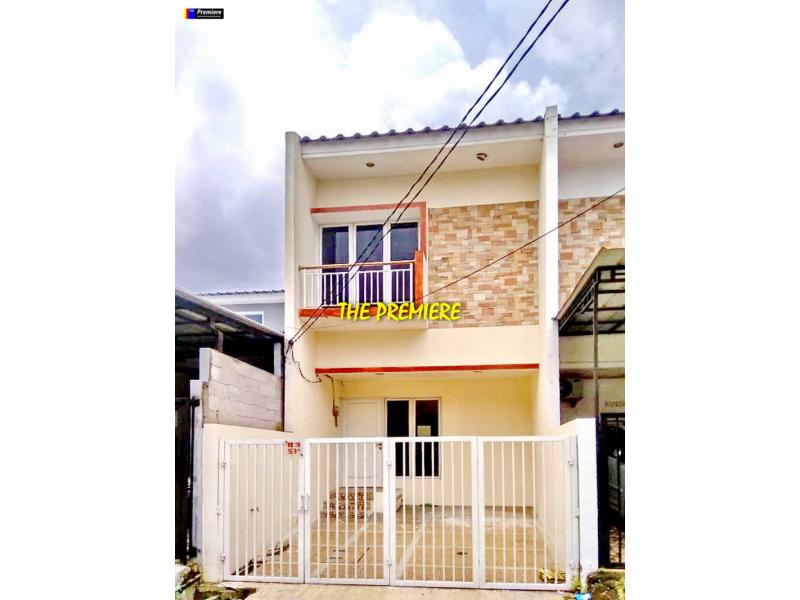 Dijual rumah baru di Gading Griya Residence Pegangsaan Dua Jakarta Utara