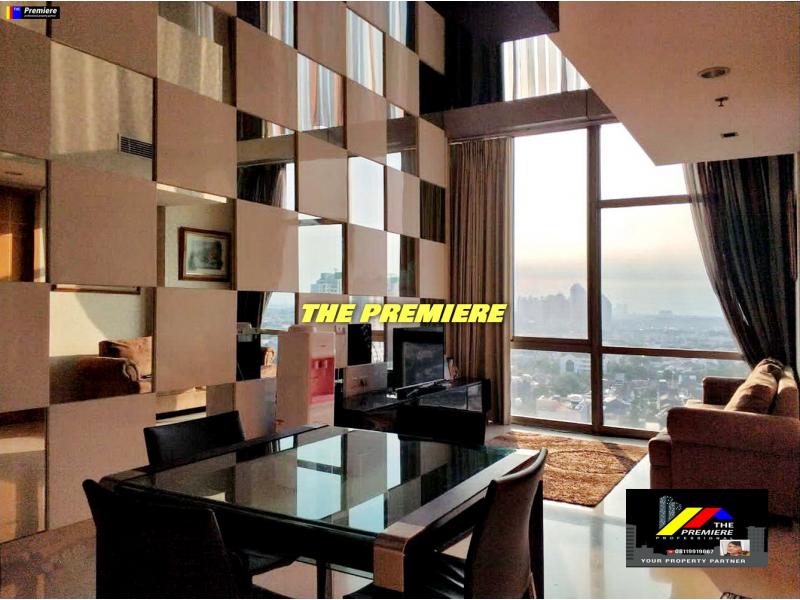 Dijual The Summit Apartemen Kelapa Gading, apartemen mewah full fasilitas