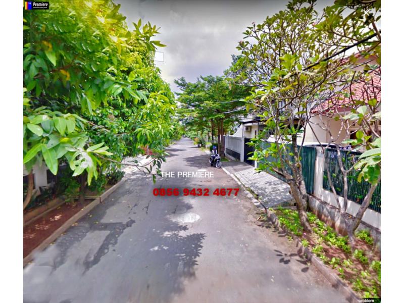 Rumah Cinere Siap Huni Depok (WN)