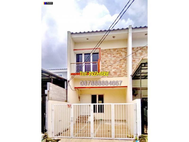 Rumah Dijual Gading griya Residence siap huni
